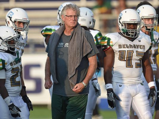 Hal Mumme the new OC
